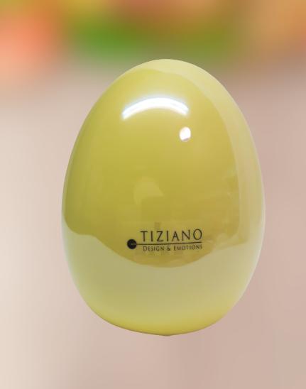 Tiziano Dekoei Cesolo gelb fresia Ostern
