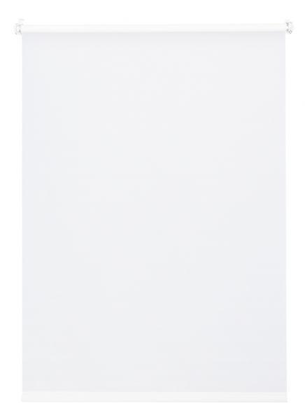 Rollo Tageslicht-Stoff-weiß