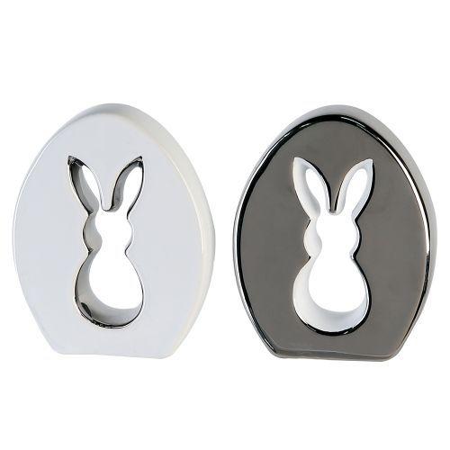 Casablanca Ei Rabbit Shape 15cm